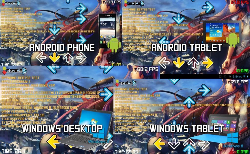 Beats2td All Platforms
